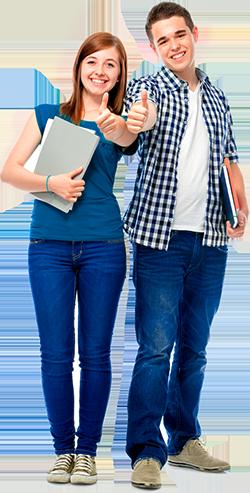 Знаем, у вас появилось много вопросов о том, как получить среднее образование за границей