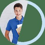 Грантовые программы, для талантливой молодежи