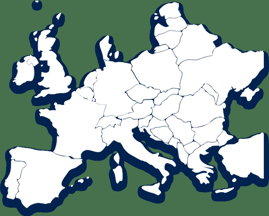 Страны-лидеры по количеству украинских студентов