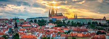 Языковая гимназия в Праге