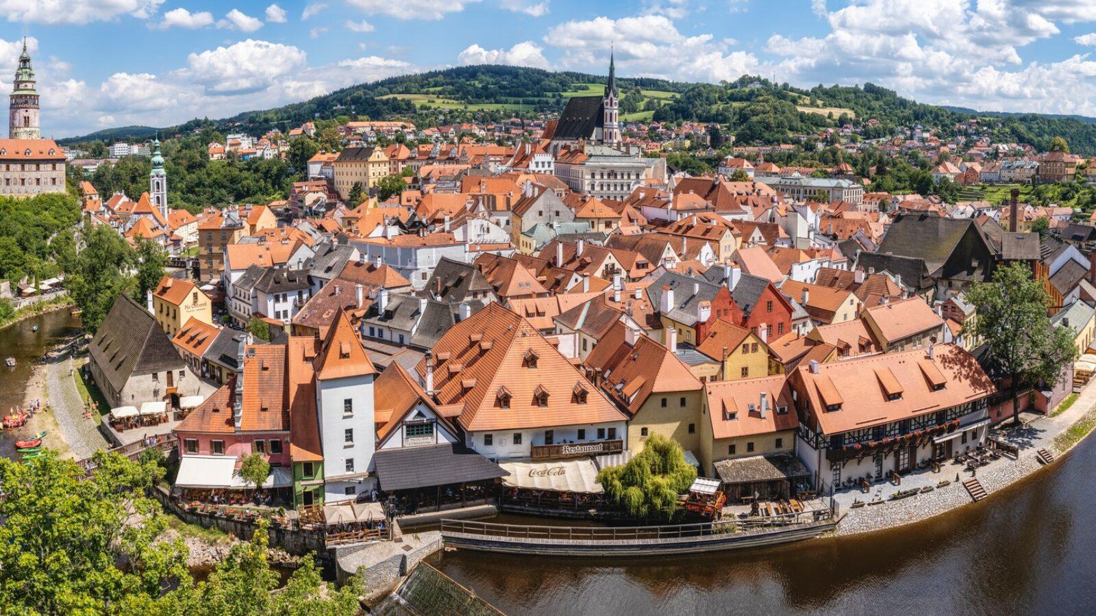 Возможности и перспективы для студентов в Чехии