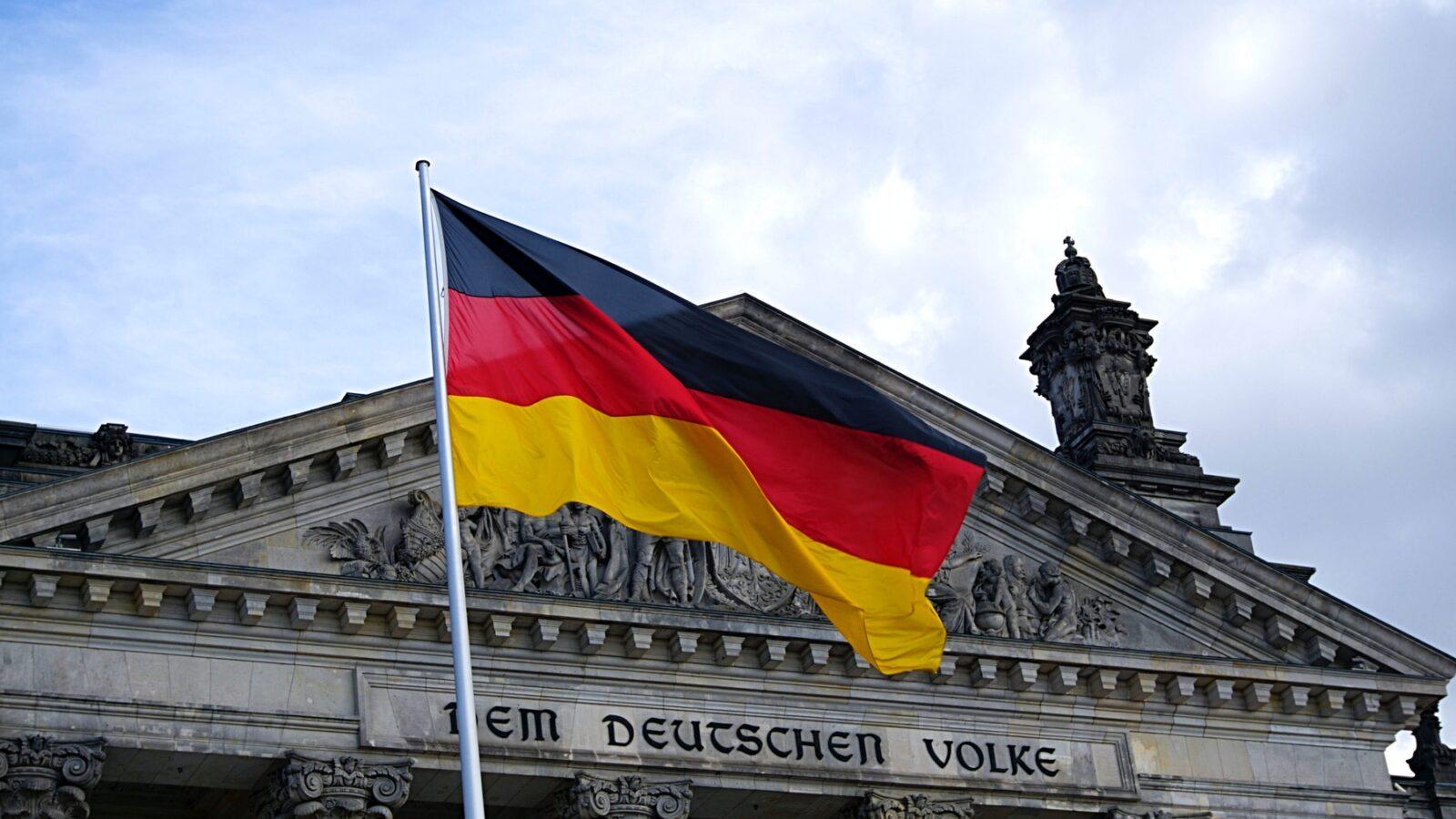 Как поступить в Германию