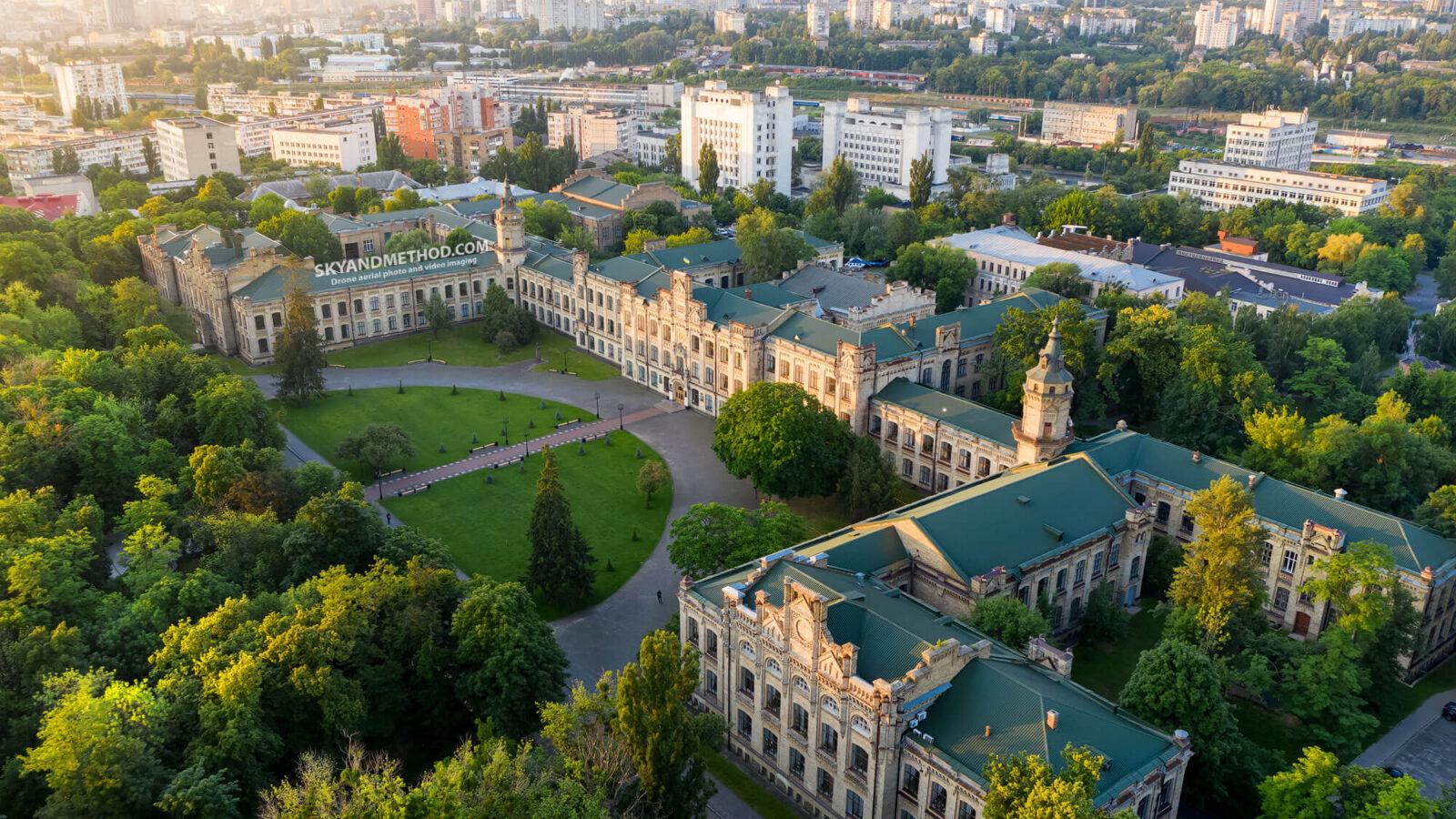 Сколько стоит обучение в Украине?