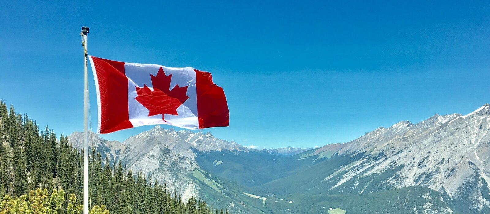 Канада и Америка